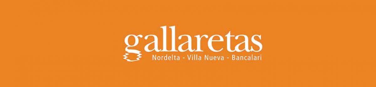 Revista Gallaretas – Ahora Revista Locally
